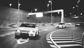 mitsubishi black old old car drift city mitsubishi lancer mitsubishi mitsubishi