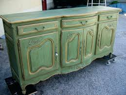 painted buffet sideboard painted vintage buffet painted distressed