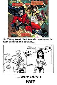 Fake Nerd Girl Meme - srsly fake geek girls robin doesn t care if squire s wearing