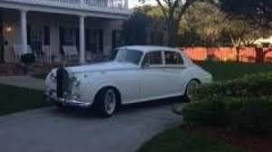 bentley silver cloud 1961 rolls royce silver cloud for sale near cadillac michigan