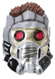 Halloween Costumes With Gas Mask by Star Lord Mask For Adults
