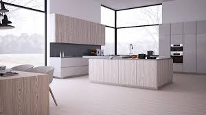 Modern Kitchen Furniture Design Extraordinary 30 Minimalist Kitchen 2017 Decorating Inspiration