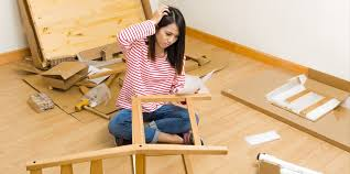how to assemble ikea desk flat pack furniture assembly tips hirerush blog