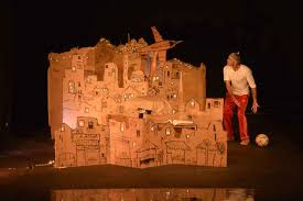 let there be light theater locations let there be light nour festival offers hope in creativity
