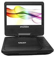 amazon dvd black friday deals amazon com sylvania portable dvd player sdvd7027 c 7 inch