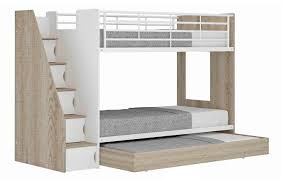 Bunk Beds  Bunk Bed Desk Combo Full Bunk Bed With Desk Bunk Bed - Full bunk bed with desk