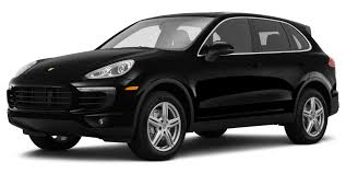 amazon com 2015 porsche cayenne reviews images and specs vehicles
