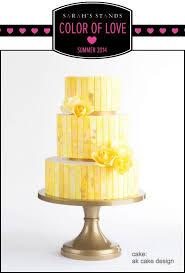 ak cake design shows off a heart of gold sarah u0027s stands