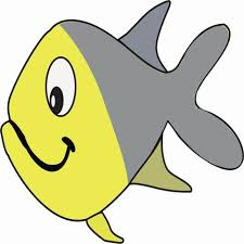 fish coloring pages print smiling fish coloring pages for kids to color and print