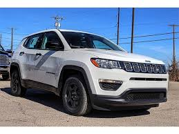 jeep compass sport 2009 new 2018 jeep compass sport 4d sport utility in artesia 10346