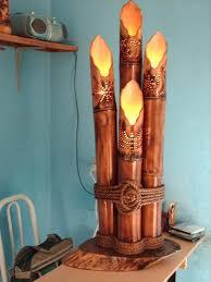 Handicraft Ideas Home Decorating Best 25 Bamboo Crafts Ideas On Pinterest Bamboo Bamboo Poles