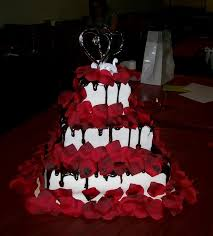 red velvet wedding cake martha stewart wedding cake toppers