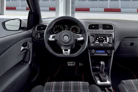 2006 Gti Interior Volkswagen Polo Gti Wikicars