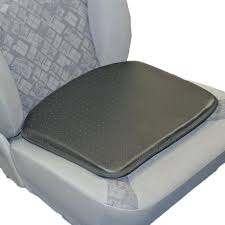 wedge car seat cushion orthopaedic seat cushion wedge pillow for