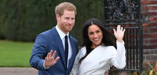 wedding date harry and meghan are breaking from royal tradition with their