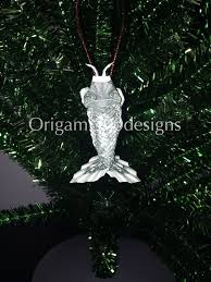 78 best origami tree ornaments images on