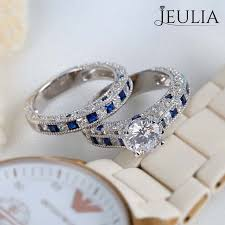 80s wedding band 762 best jeulia jewelry wedding ring images on halo