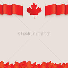 Canada Flag Colors Canada Flag Template Design Vector Image 1974947 Stockunlimited