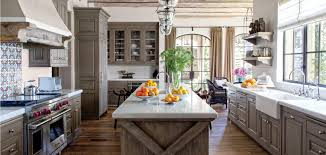 country western kitchen designs video and photos