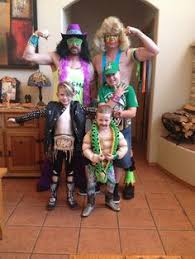 cool kid halloween costumes hulk hulk hogan and halloween