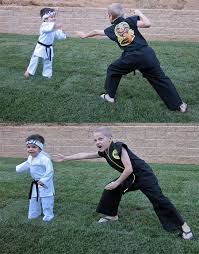 edeenut creates karate kid halloween costumes