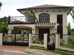 2 story house with balcony similar houses davao city 2 storey 3