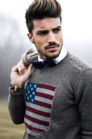 trending hairstyles 2015 for men latest fashioned trendy collection of men winter street