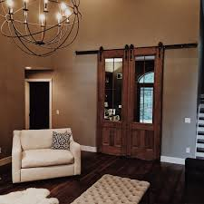 Reclaimed Wood Barn Doors by Residential Furniture U2014 Revival Iron And Wood