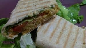 comment cuisiner des escalope de dinde shawarma d escalope de dinde sandwich shawarma fait maison dans