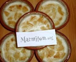 cuisiner avec du lait de coco gratin de pommes au lait de coco recette de gratin de pommes au