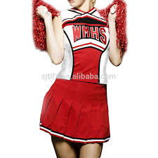 high quality u0027s dance dress design cosplay cheerleader
