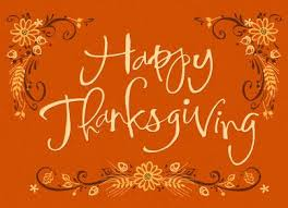 happy thanksgiving from your luxurymovers team raleigh real