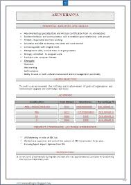 Sample Resume For Mba Finance Freshers by Marketing Mba Resume Area Of Interest In Resume For Mba Marketing