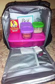 Rubbermaid Bag U0026 Kitchen Wrap Rubbermaid Lunch Blox Medium Durable Bag U0026 Pottery Barn Kids