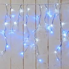 icicle led light set indoor and outdoor lighing