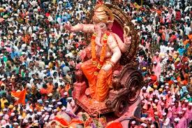 ganesh chaturthi 2017 celebrations rituals and traditions