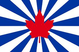 Russian Czar Flag Flag Of Imperial Canada By Cyberphoenix001 On Deviantart