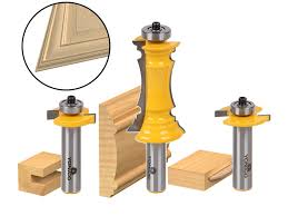 Cabinet Door Bits Different Router Bits Search Router Bits Pinterest