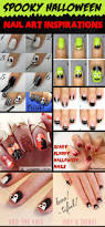 cute halloween nails 40 best halloween nail art inspirations for 2017