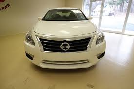 used nissan altima 2013 2013 nissan altima 2 5 diamond white very clean stock 15101 for