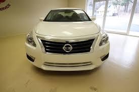 nissan altima 2013 airbag light 2013 nissan altima 2 5 diamond white very clean stock 15101 for