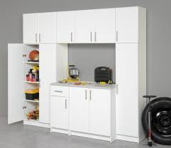 Compact Storage Cabinets Furniture Outstanding Metal Garage Storage Cabinets Designs