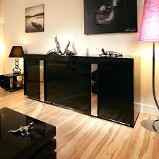 black buffet table ikea lamps with baskets buffets sideboards