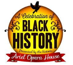2017 ariel s black history celebration ariel opera house ariel