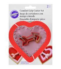 Comfort Grip Cookie Cutters 17 Best Wilton Comfort Grip Cookie Cutters Images On Pinterest
