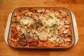 chicken pasta in herby 6 vegetable ragu jamie oliver recipe