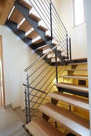 stahl treppe stahltreppe die avantgardistische