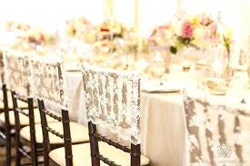 lace chair covers lace chair covers for wedding alternative stylish ideas