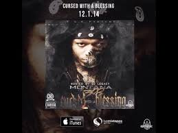 300 photo album montana of 300 cursed with a blessing mixtape the ep
