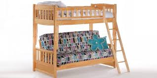 Bunk Bed Futons Assembly Of Cinnamon Futon Bunk Bed How To Assemble